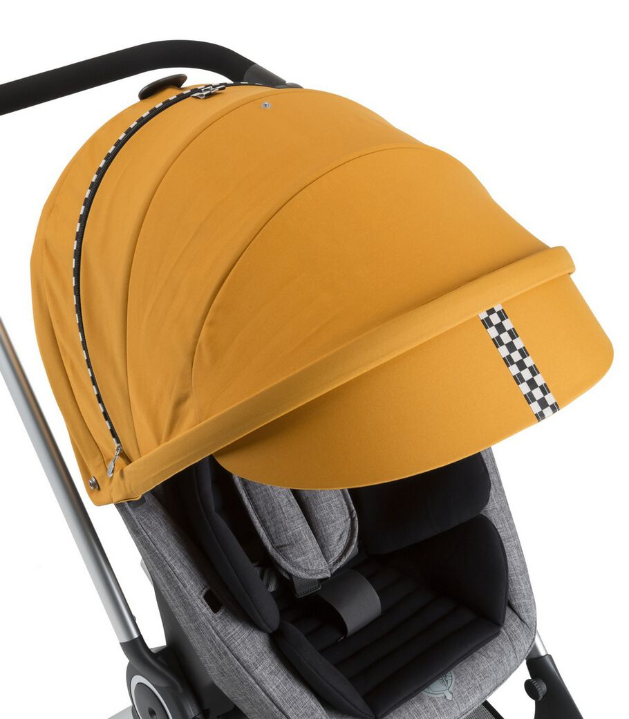 Stokke® Scoot™ with Style Kit Racing Yellow