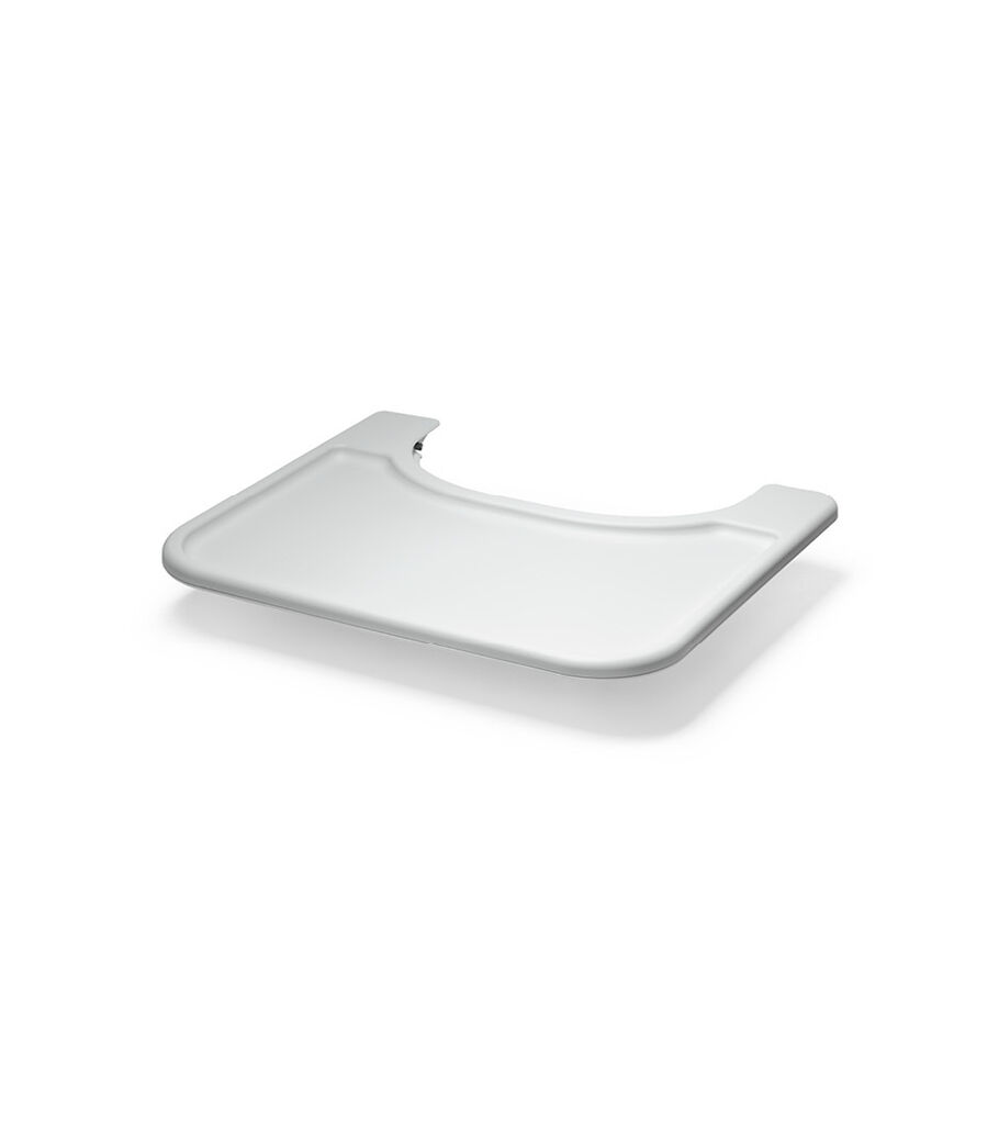 Accessories. Baby Set Tray, Light Grey.