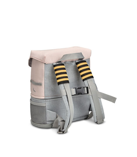 JetKids™ by Stokke® Crew BackPack Pink Lemonade view 4