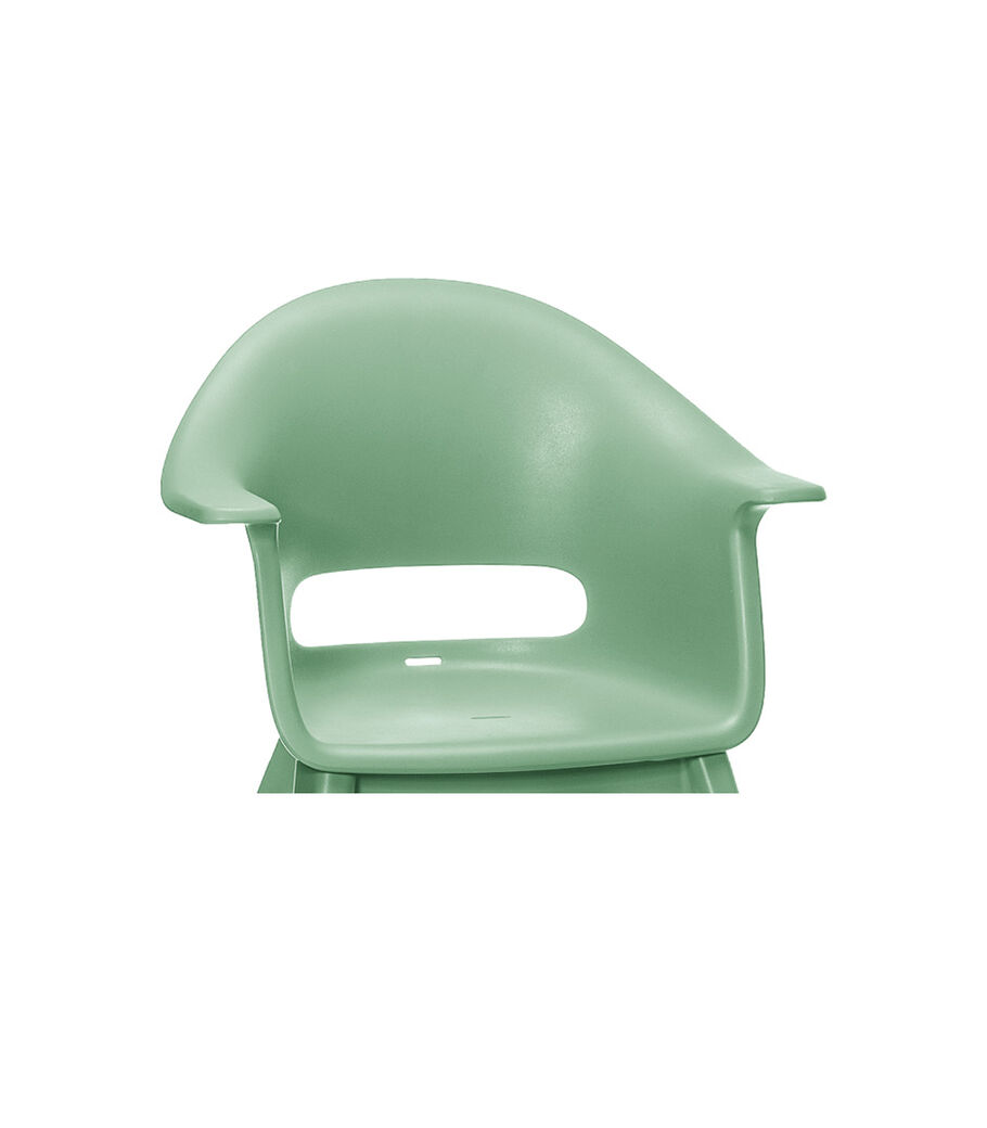 Stokke® Clikk™ Seat in Clover Green. Available as Spare part. view 63