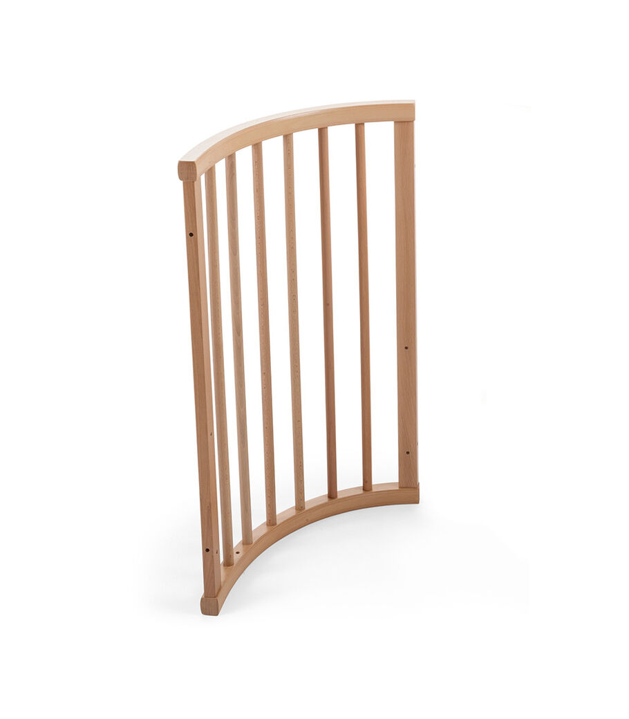 Stokke® Sleepi™ End section L, Natural, mainview view 40