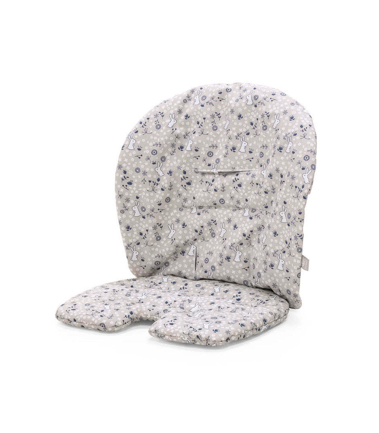 Stokke® Steps™ Accessories. Baby Set Cushion. Garden Bunny.