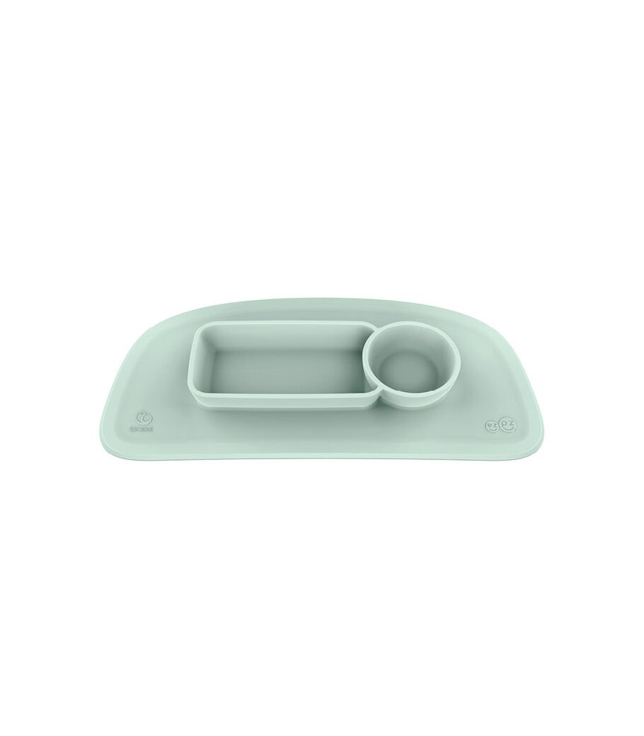ezpz™ by Stokke™ Platzset für den Stokke® Tray, Soft Mint, mainview view 18