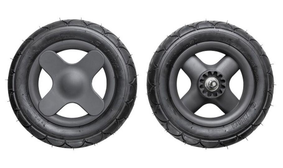 315600 Scoot set of back wheels. Sparepart. view 21