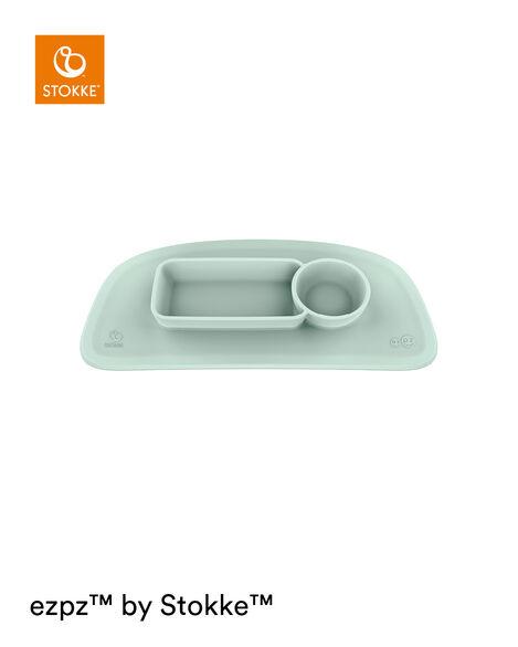 ezpz™ by Stokke®, Soft Mint - for Stokke® Tray view 7