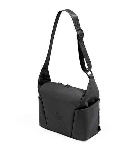 Stokke® Xplory® X Changing bag Rich Black, Nero Intenso, mainview view 3
