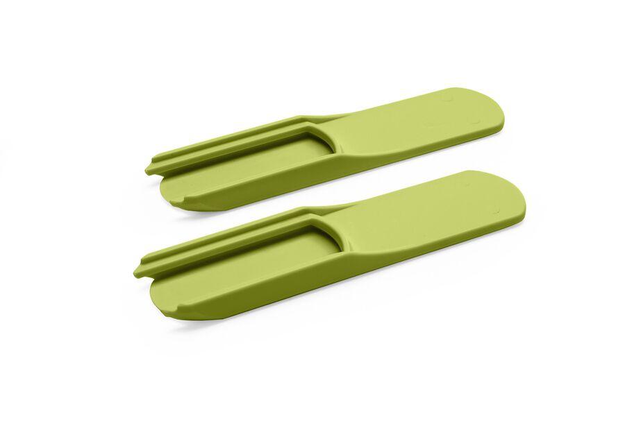 Tripp Trapp® Extended Glider V2. Green.
