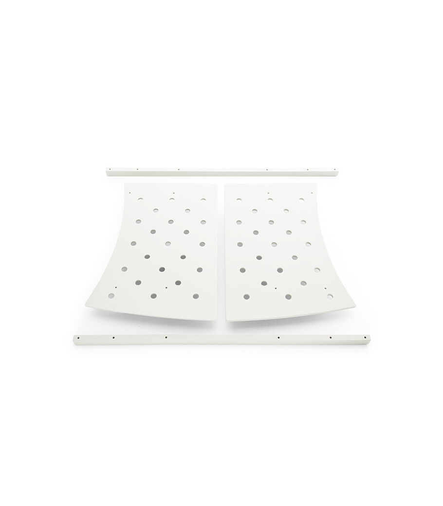 Stokke® Sleepi™ Junior Extension Kit, White. view 17