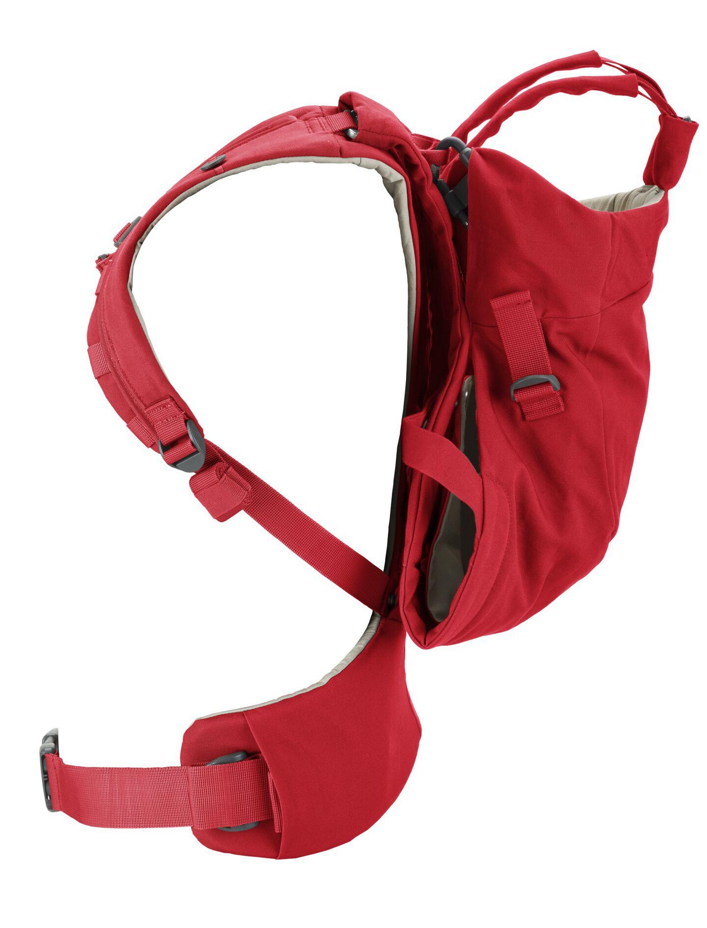 Stokke® MyCarrier™ Back Carrier Red.