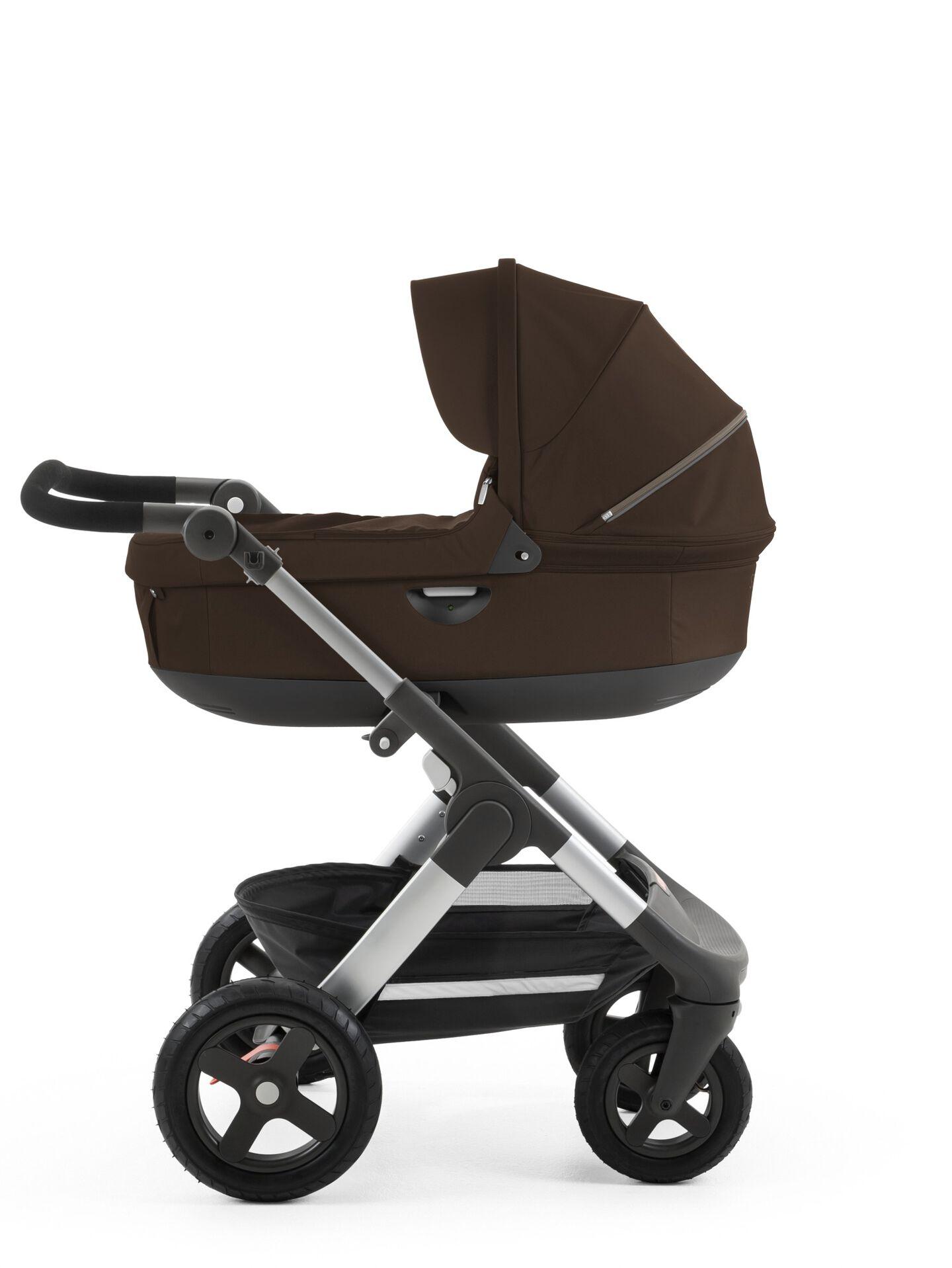 Stokke® Trailz™ Brown, Brown, mainview