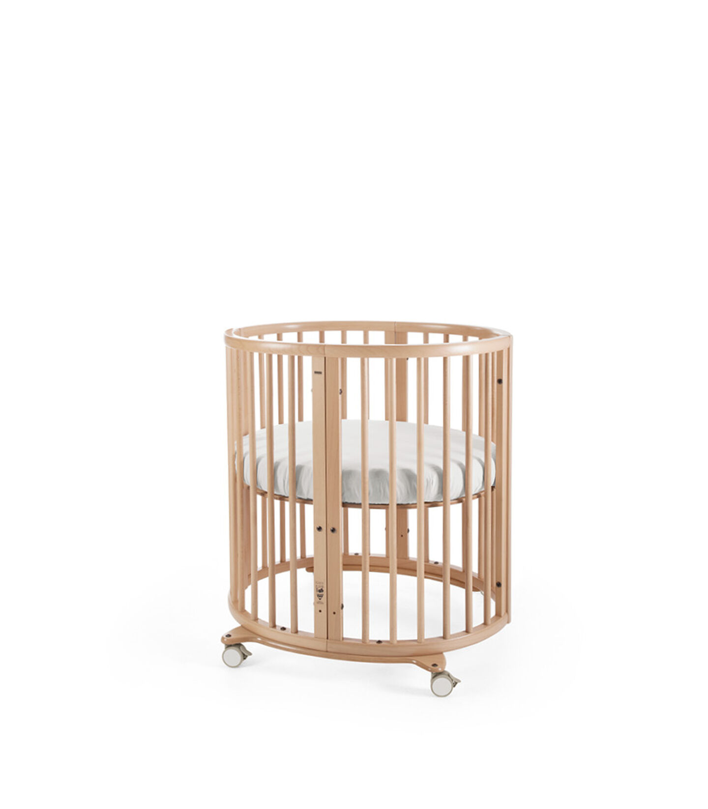 Stokke® Sleepi™ Mini Natural, Natural, mainview view 2