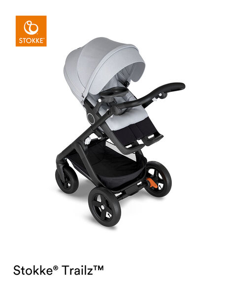Stokke® Stroller Snack Tray for Stokke® Stroller Seat. Stokke® Trailz™. view 8