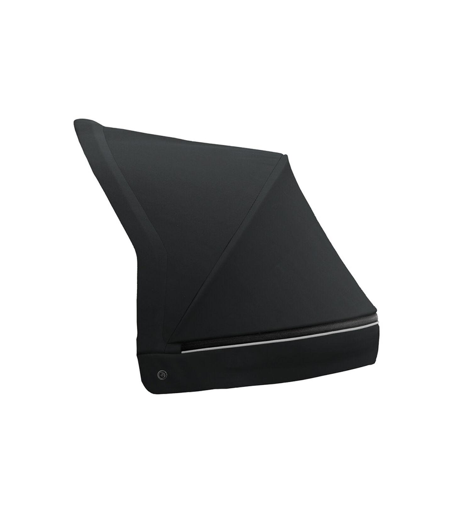 Stokke® Beat Canopy Black, Noir, mainview view 1