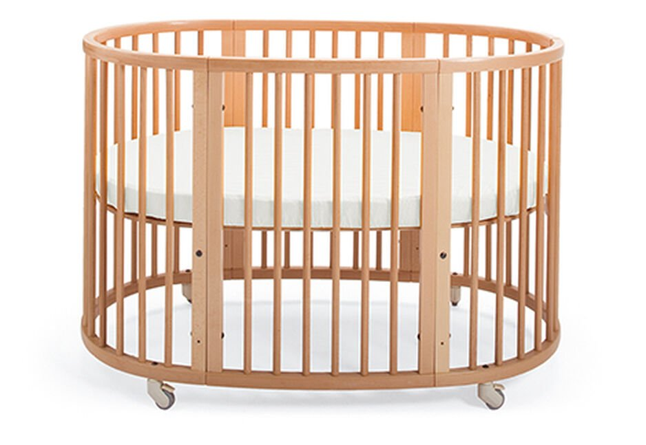 Stokke® Sleepi™ Cuna Natural, , WhatsIncl view 1