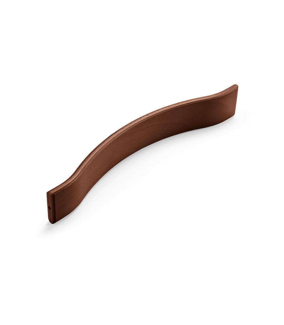 108706 Tripp Trapp Back laminate Walnut Brown (Spare part).