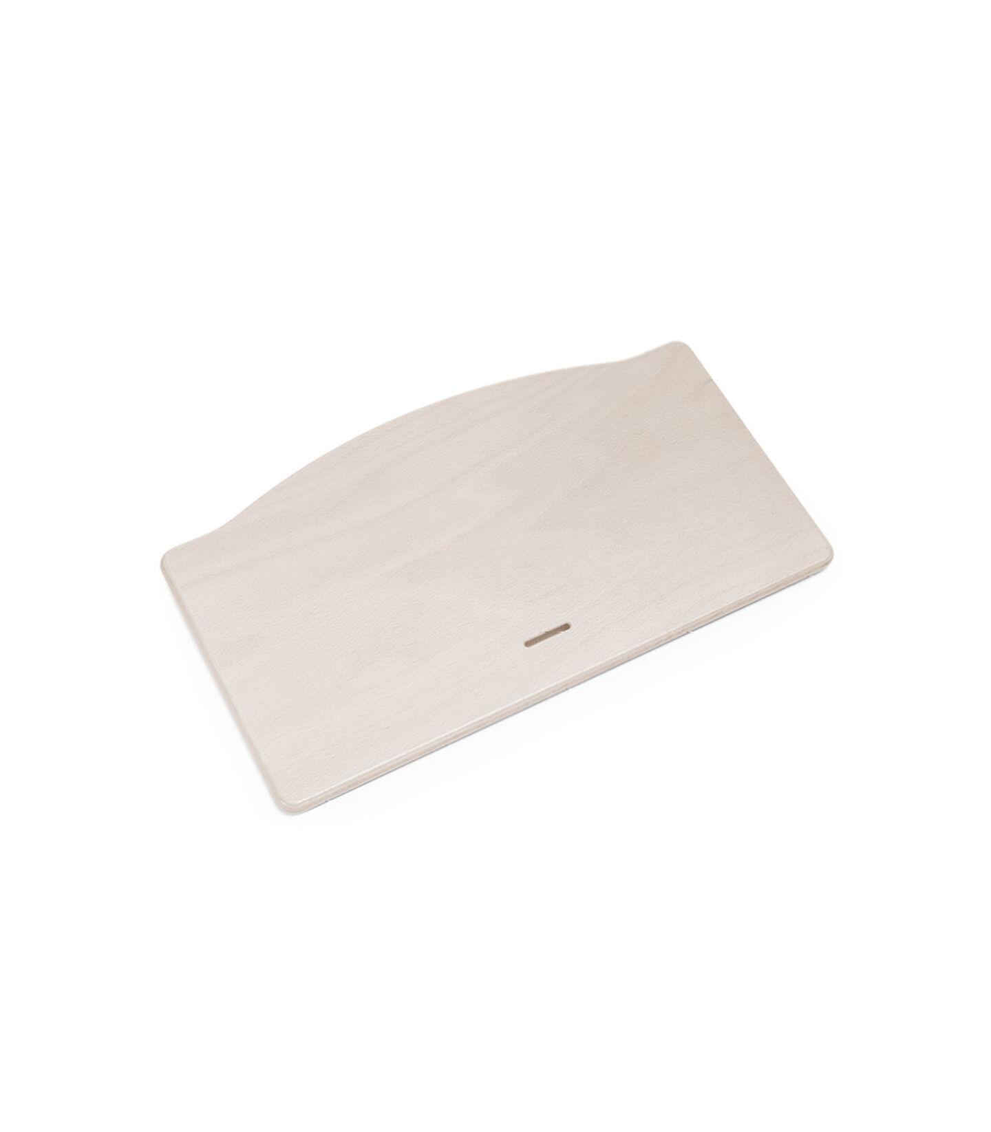 108805 Tripp Trapp Seat plate Whitewash (Spare part). view 1