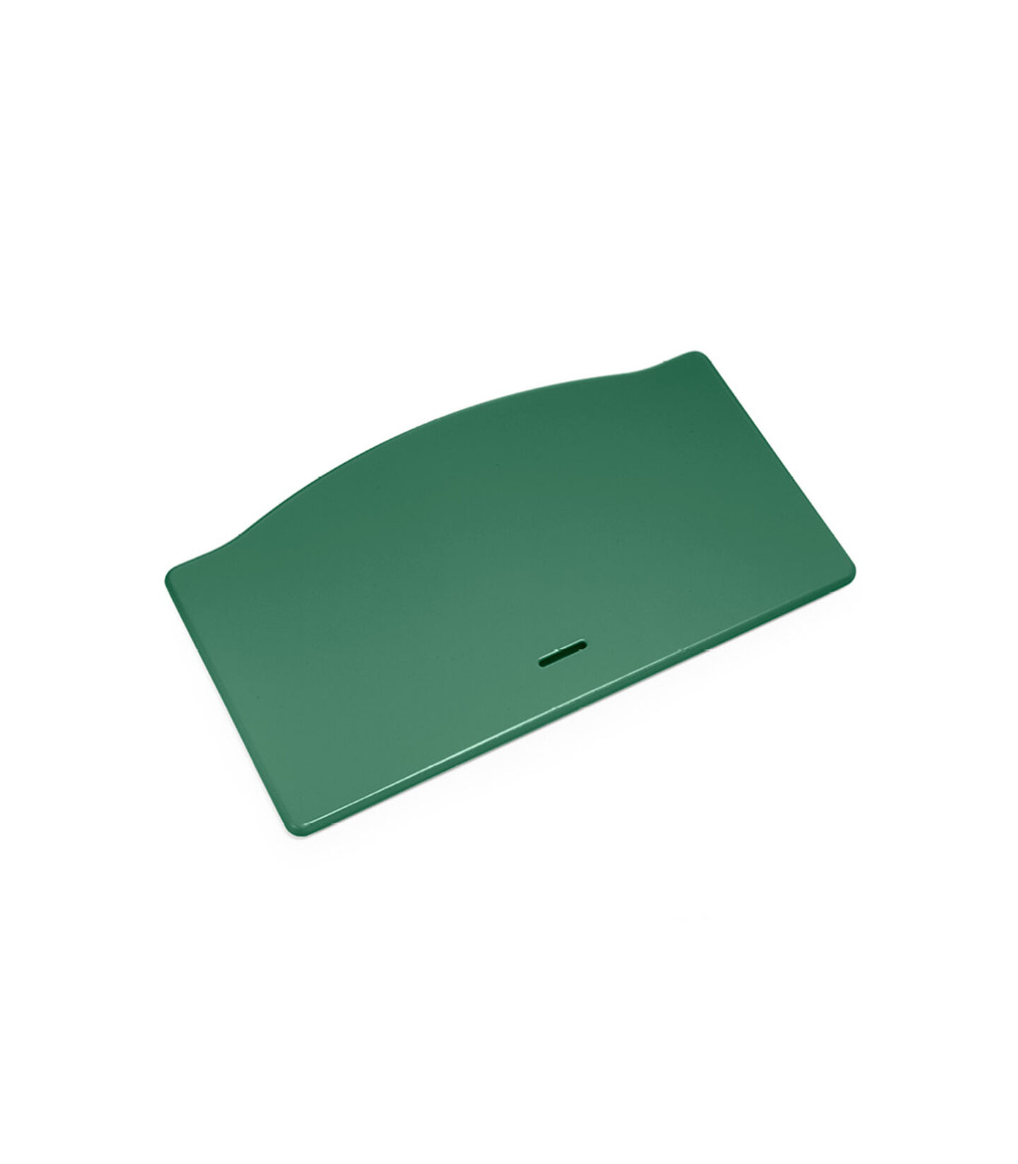 Tripp Trapp® Seatplate Forest Green, Verde Bosque, mainview view 2