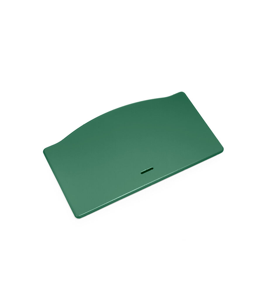 Tripp Trapp® sitteplate, Forest Green, mainview view 18