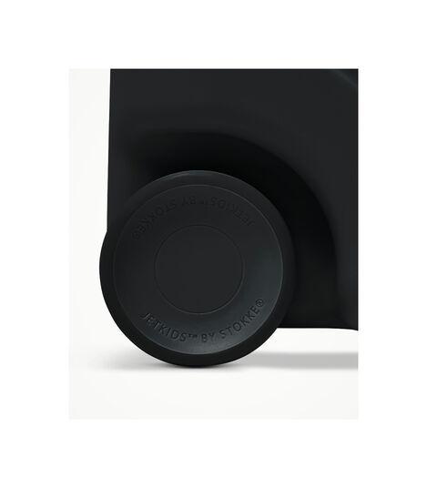 JetKids™ by Stokke® BedBox V3 in Lunar Eclipse Black.