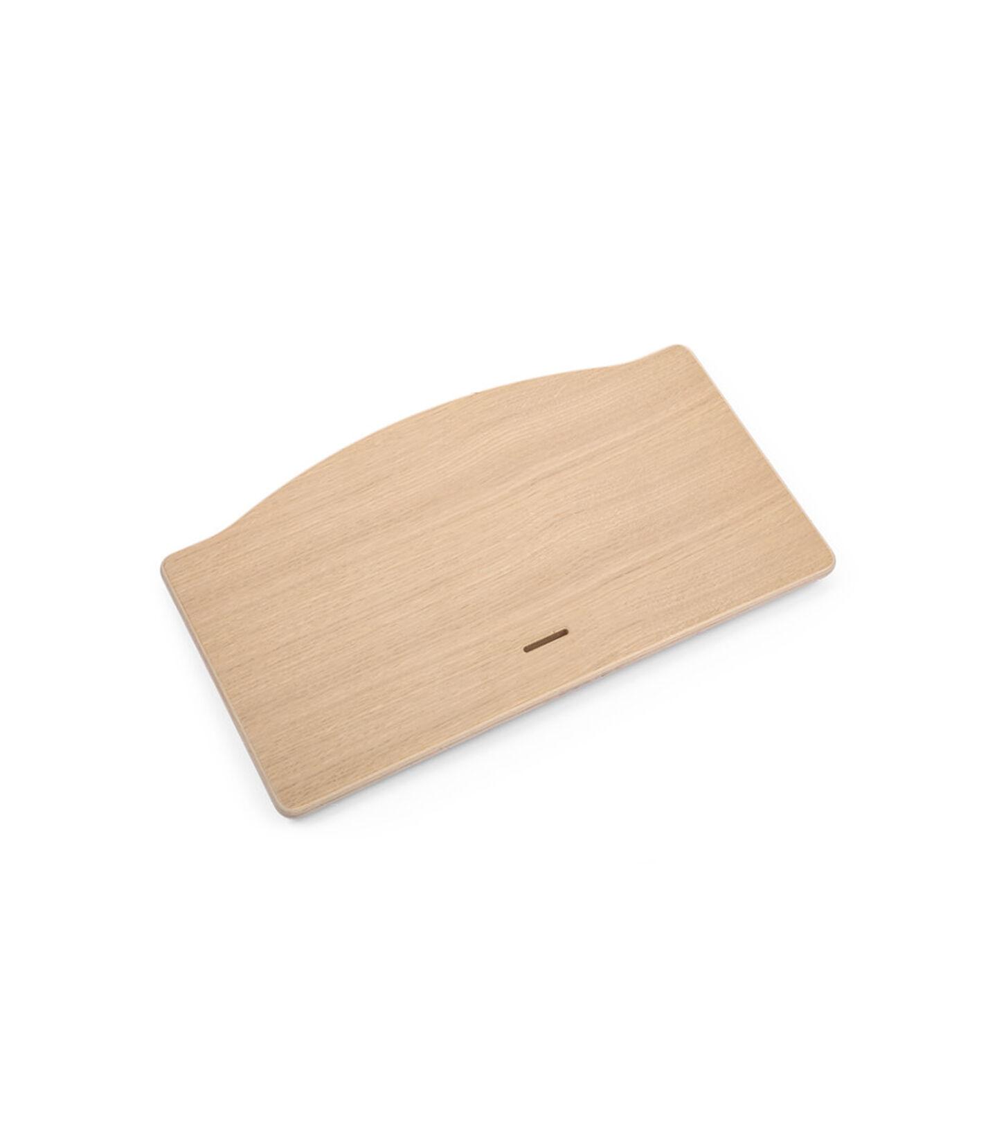 Tripp Trapp® Seatplate Oak White, Oak Natural, mainview view 2