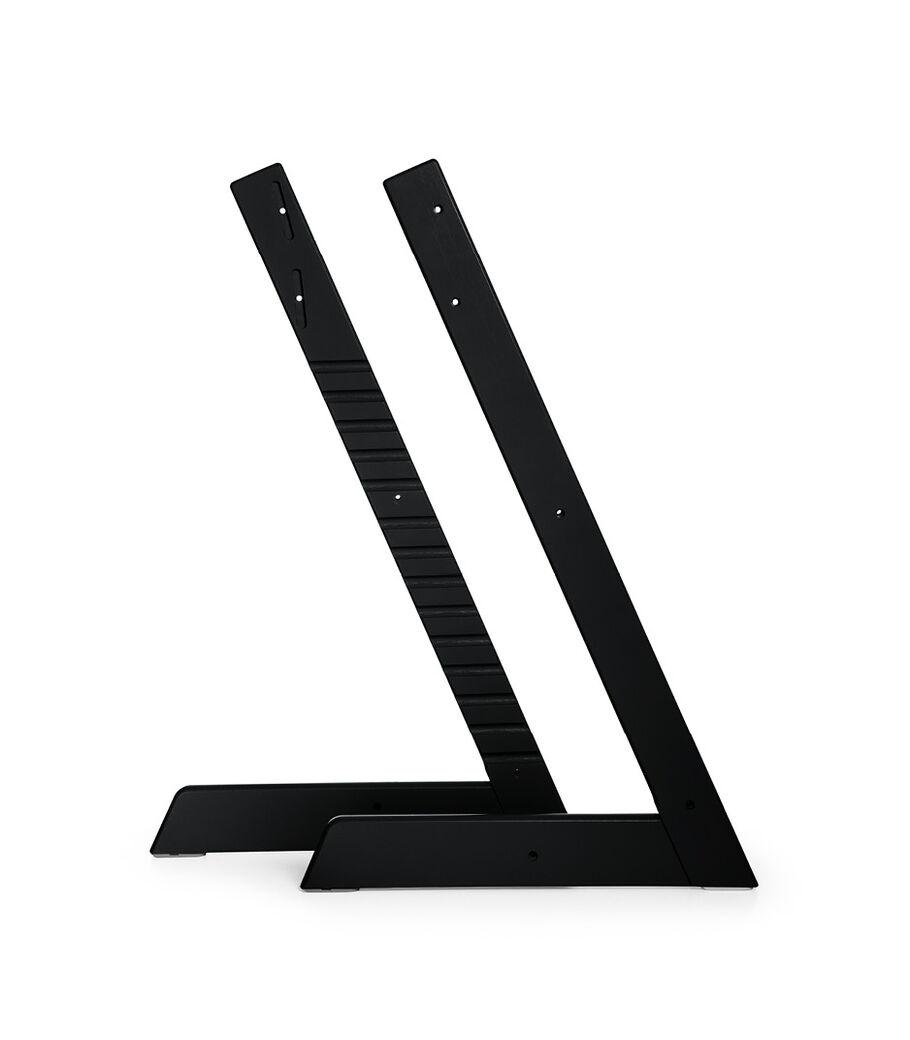 Tripp Trapp® boki krzesła komplet, Black, mainview view 78