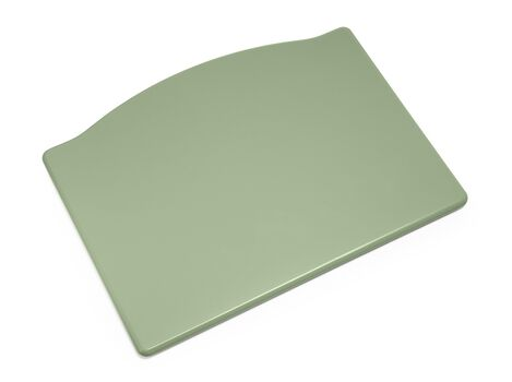 Tripp Trapp Foot Plate Moss Green (Spare part).