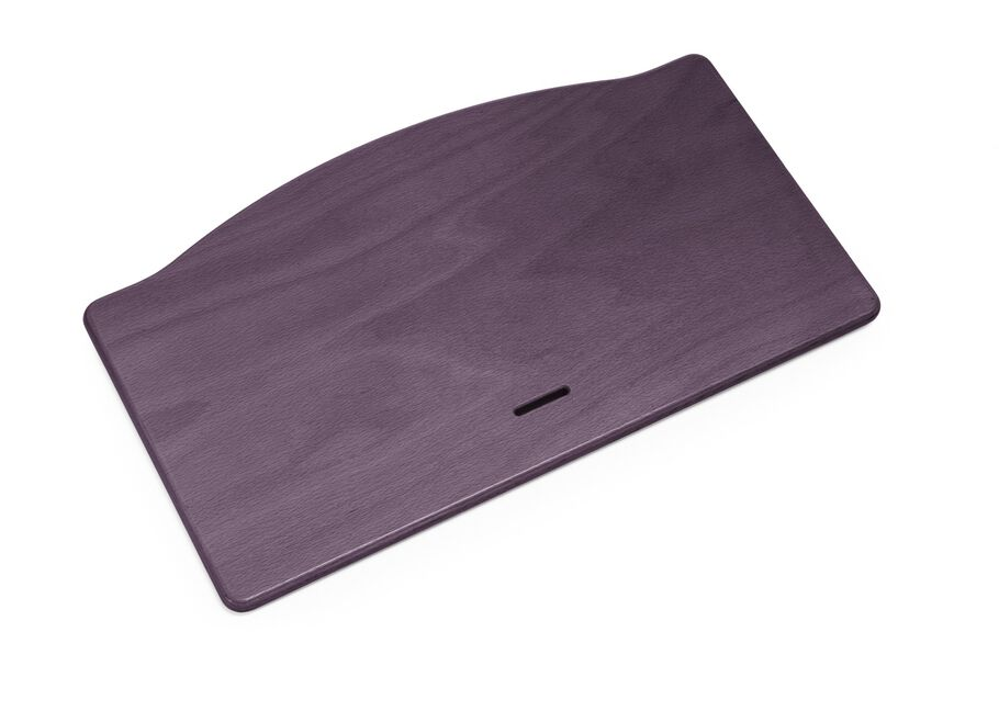 Tripp Trapp Seat plate Plum Purple (Spare part).