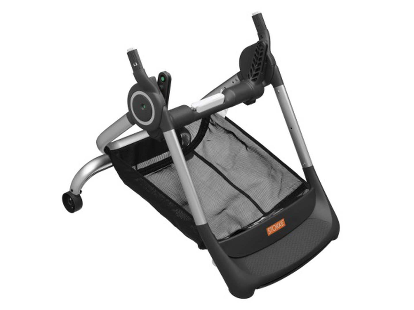 Stokke® Scoot™. Chassis without handle repair kit. Spare part. view 2