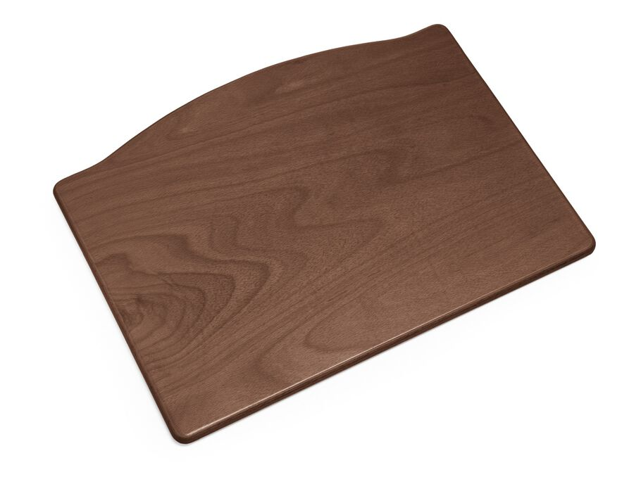 108906 Tripp Trapp Foot plate Walnut (Spare part).