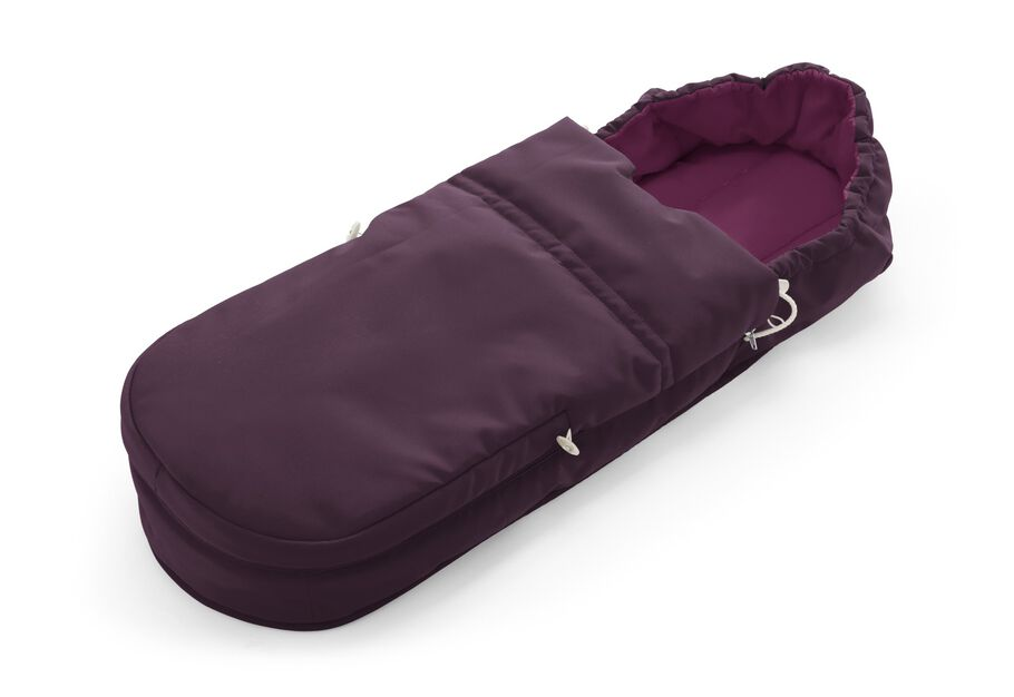 Stokke® Scoot™ Soft Bag, Purple.