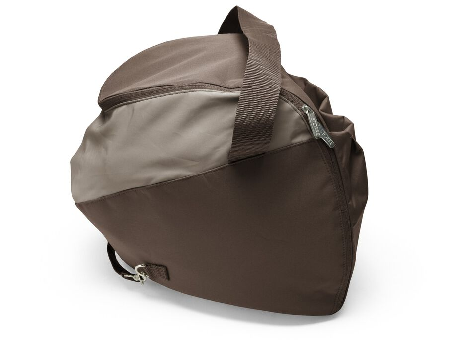 Stokke® Xplory® Shoppingbag, Brown.