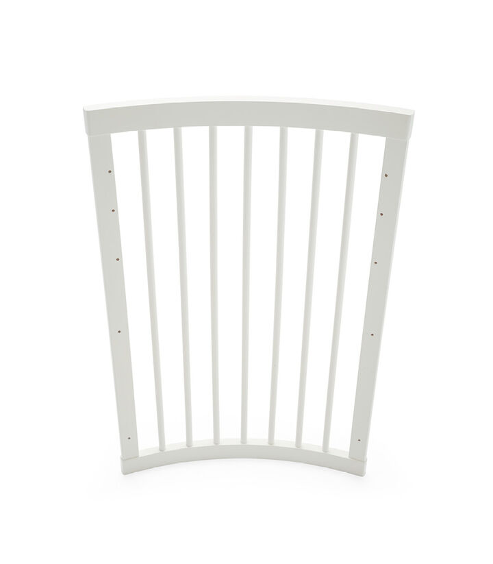 Stokke® Care™ Side sett White, White, mainview view 1