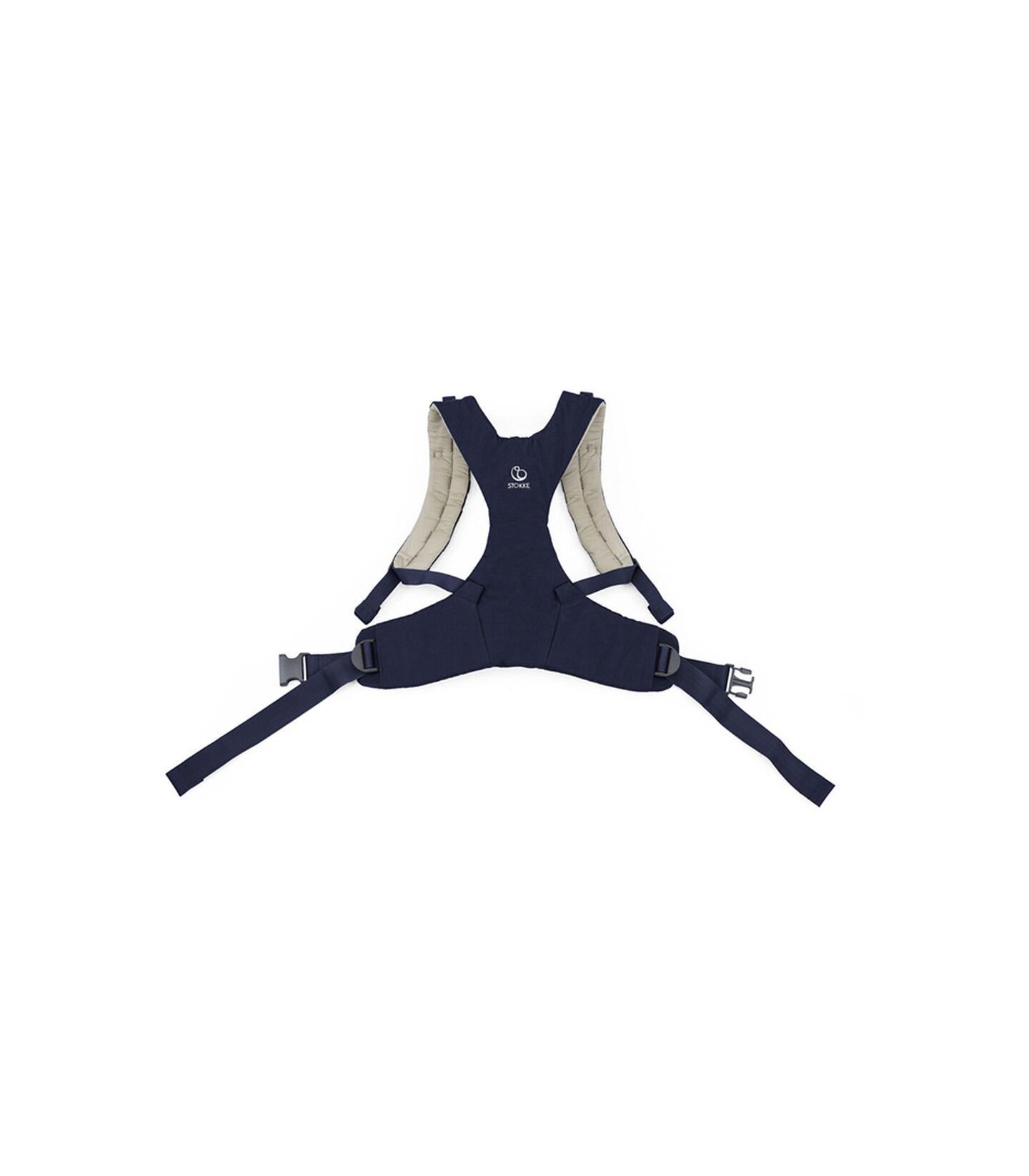 Stokke® MyCarrier™ Harness, Deep Blue.