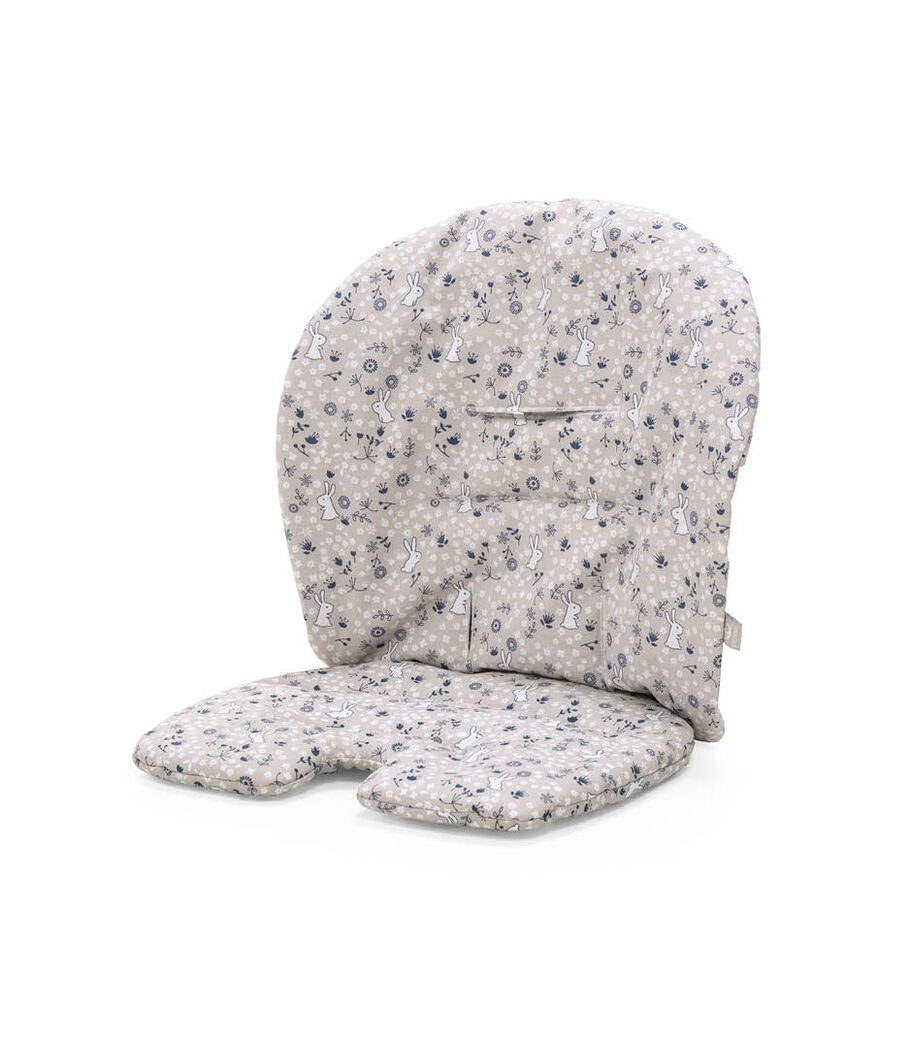 Stokke® Steps™ Accessories. Baby Set Cushion. Garden Bunny. view 12