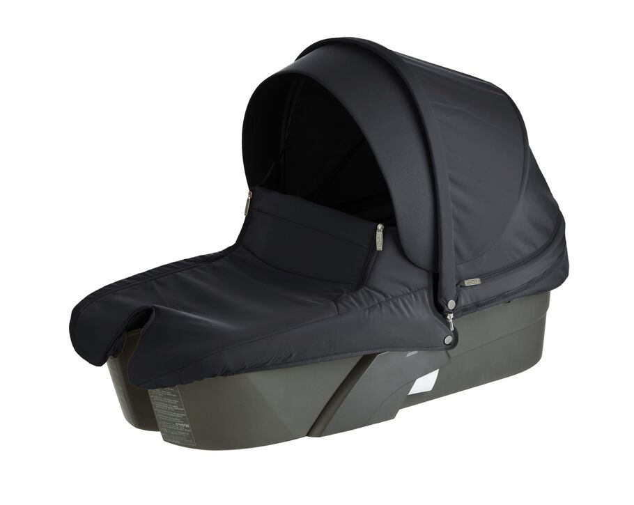 Accessories. Stokke® Xplory® Carry Cot, Dark Navy.