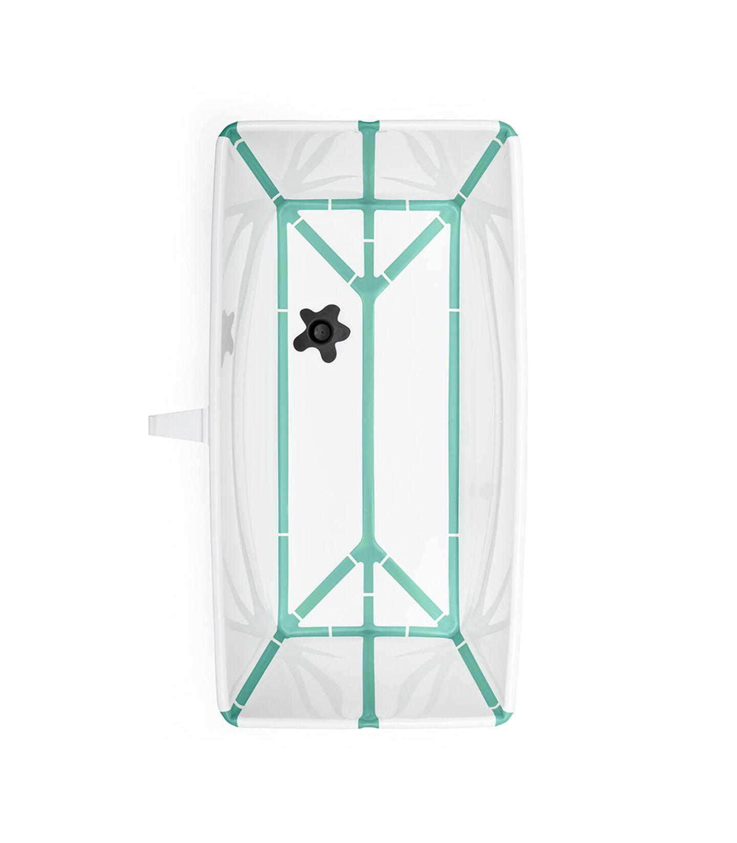 Stokke® Flexi Bath® Heat White Aqua, White Aqua, mainview view 5