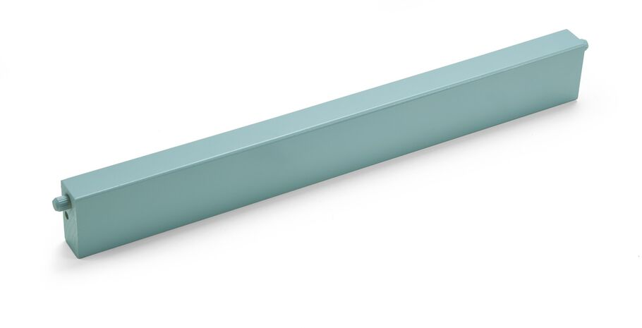 108627 Tripp Trapp Floorbrace Aqua blue (Spare part).