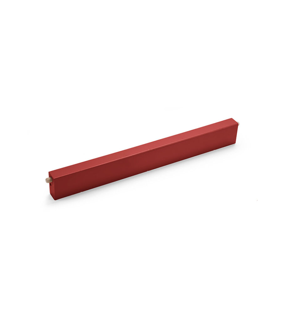 Tripp Trapp Floorbrace Warm Red (Spare part).