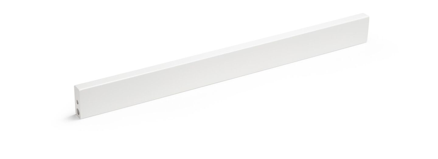 Spare part. 112405 Care Strech lower White.