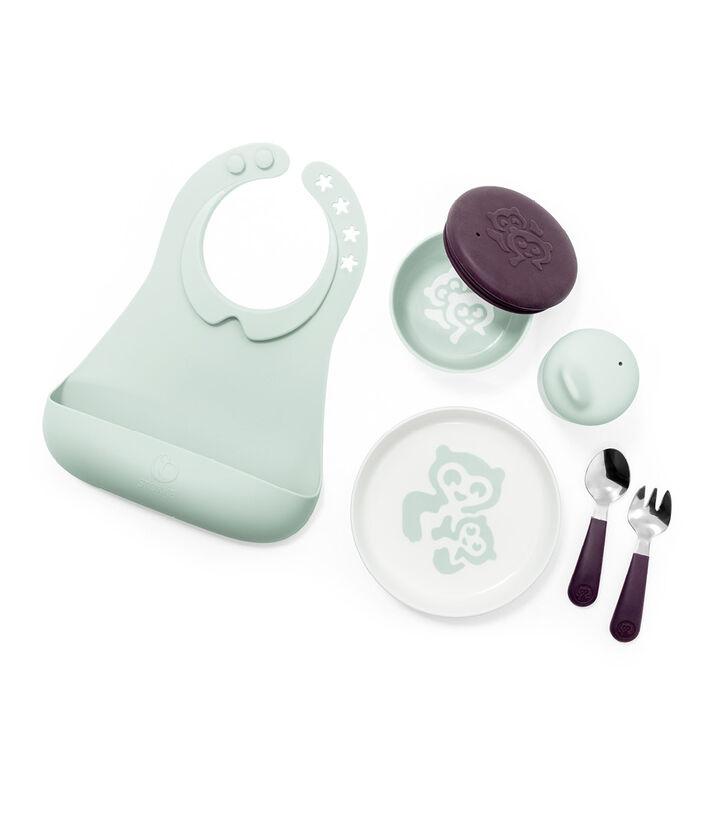 Stokke® Munch Complete Soft Mint, Zacht mint, mainview