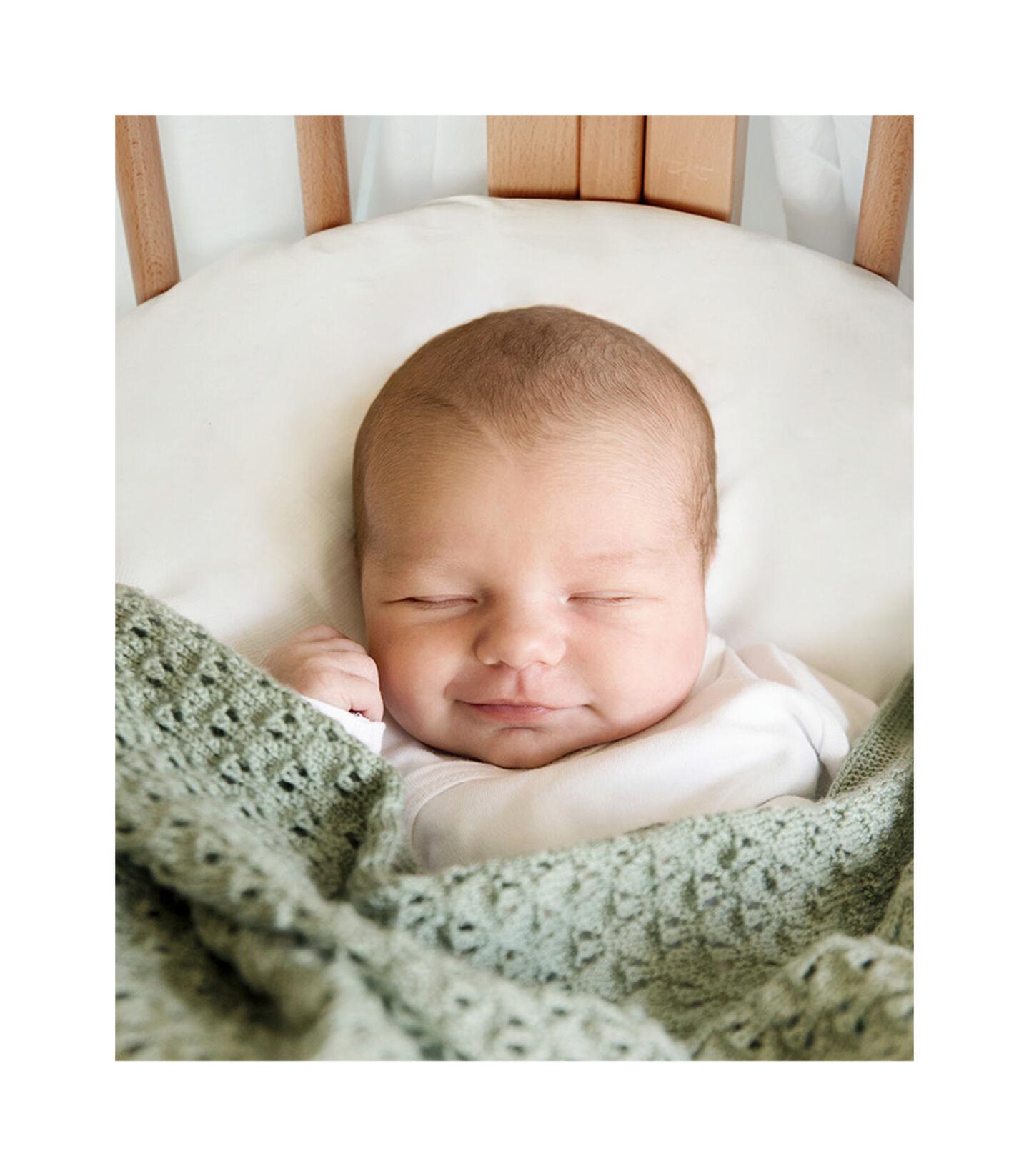 Stokke® Sleepi™ Mini Natural, Natural, mainview view 5