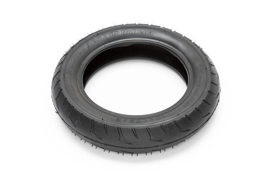 Strokke® Trailz™ Front Wheel Tire (Sparepart).