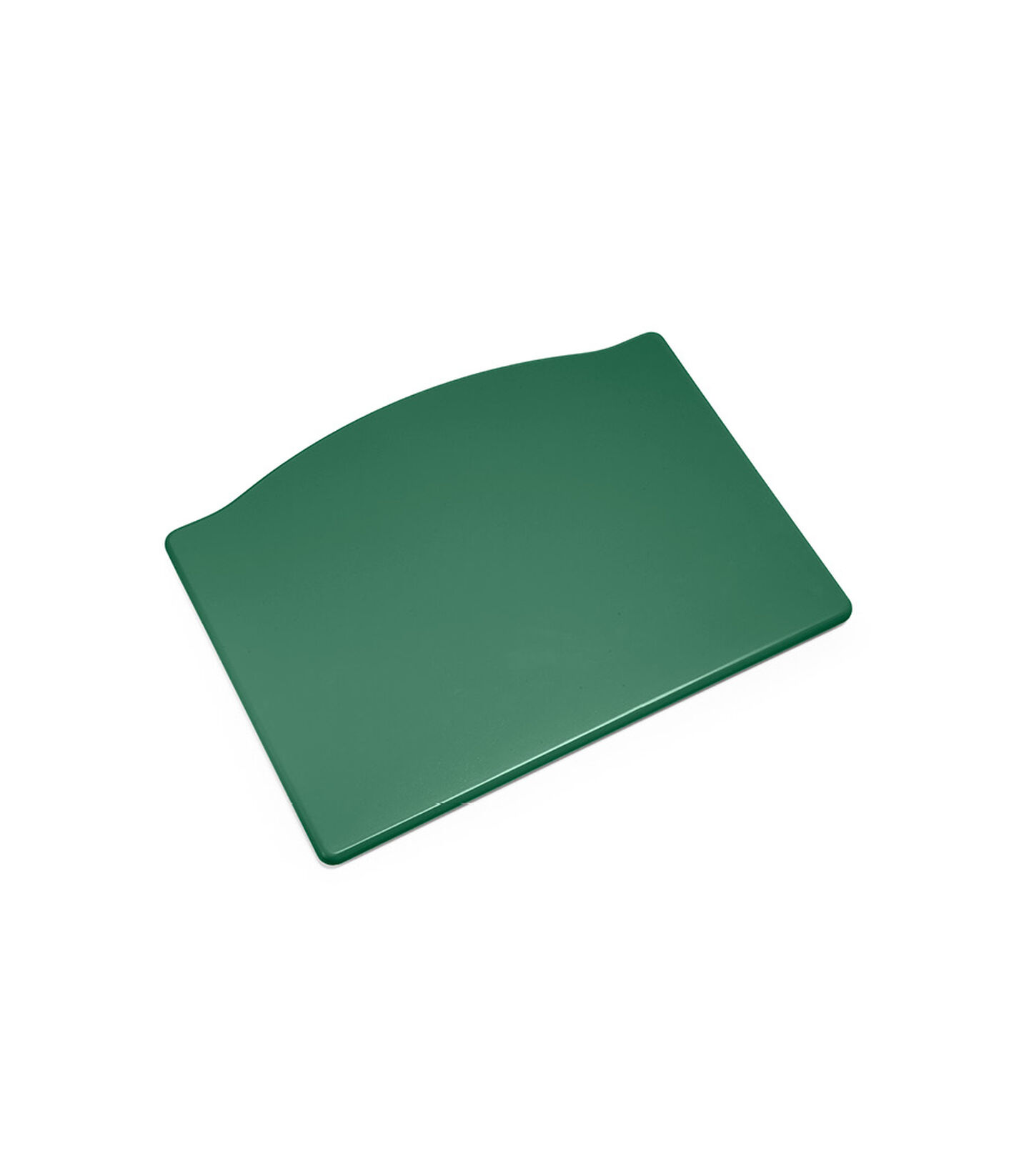 Tripp Trapp® Footplate Forest Green, Verde Foresta, mainview view 2