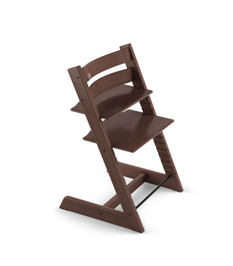 Tripp Trapp® Chair Walnut, Beech.