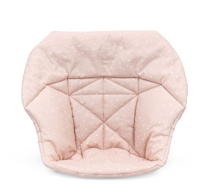 Tripp Trapp® Mini Baby Cushion Pink Bee.