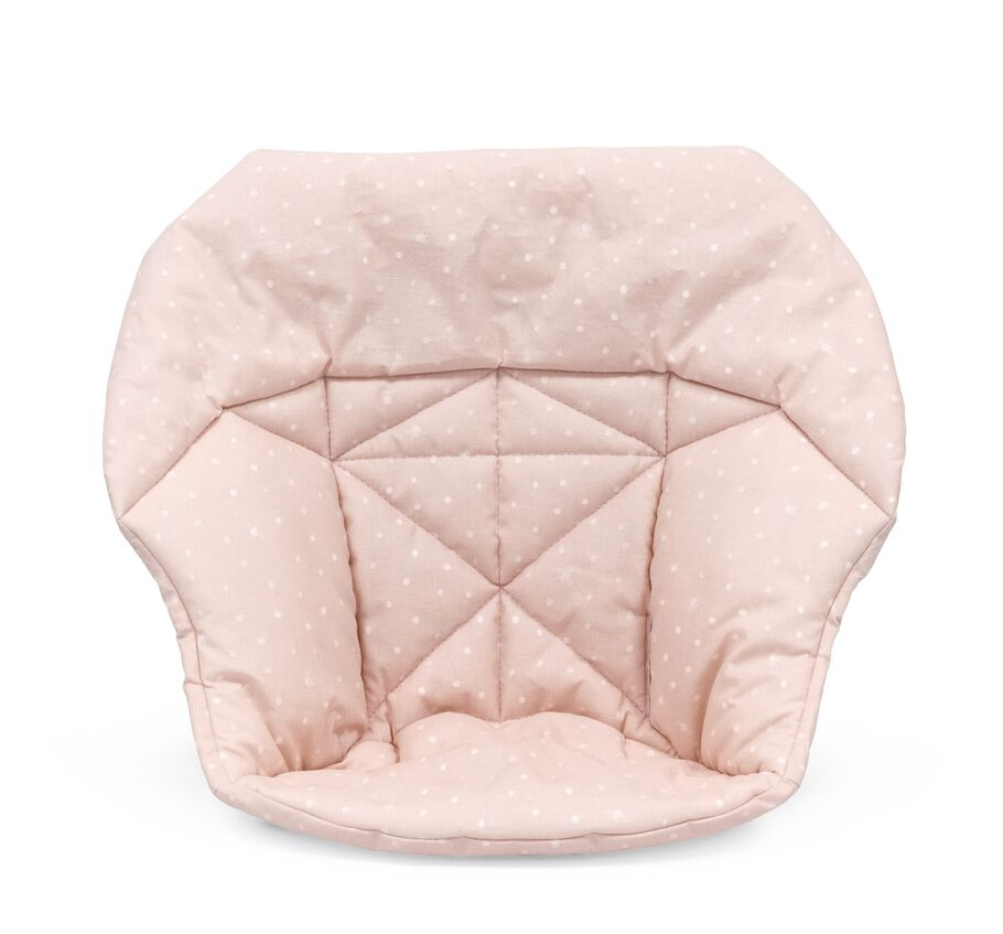 Tripp Trapp® Mini Baby Cushion Pink Bee.