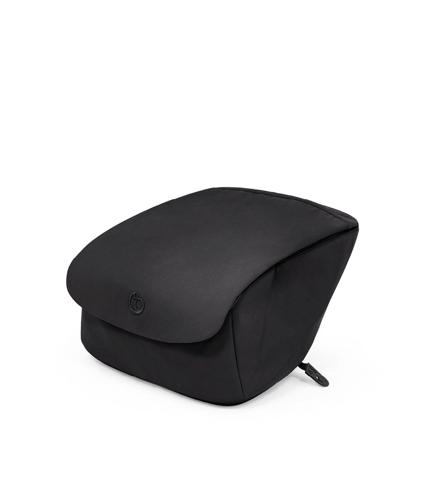 Stokke® Xplory® X Shopping Bag Nero Intenso, Nero Intenso, mainview view 1