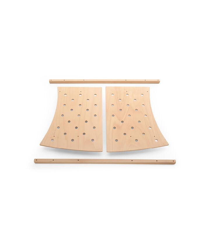 Stokke® Sleepi™ Junior Extension Kit, Natural. view 1