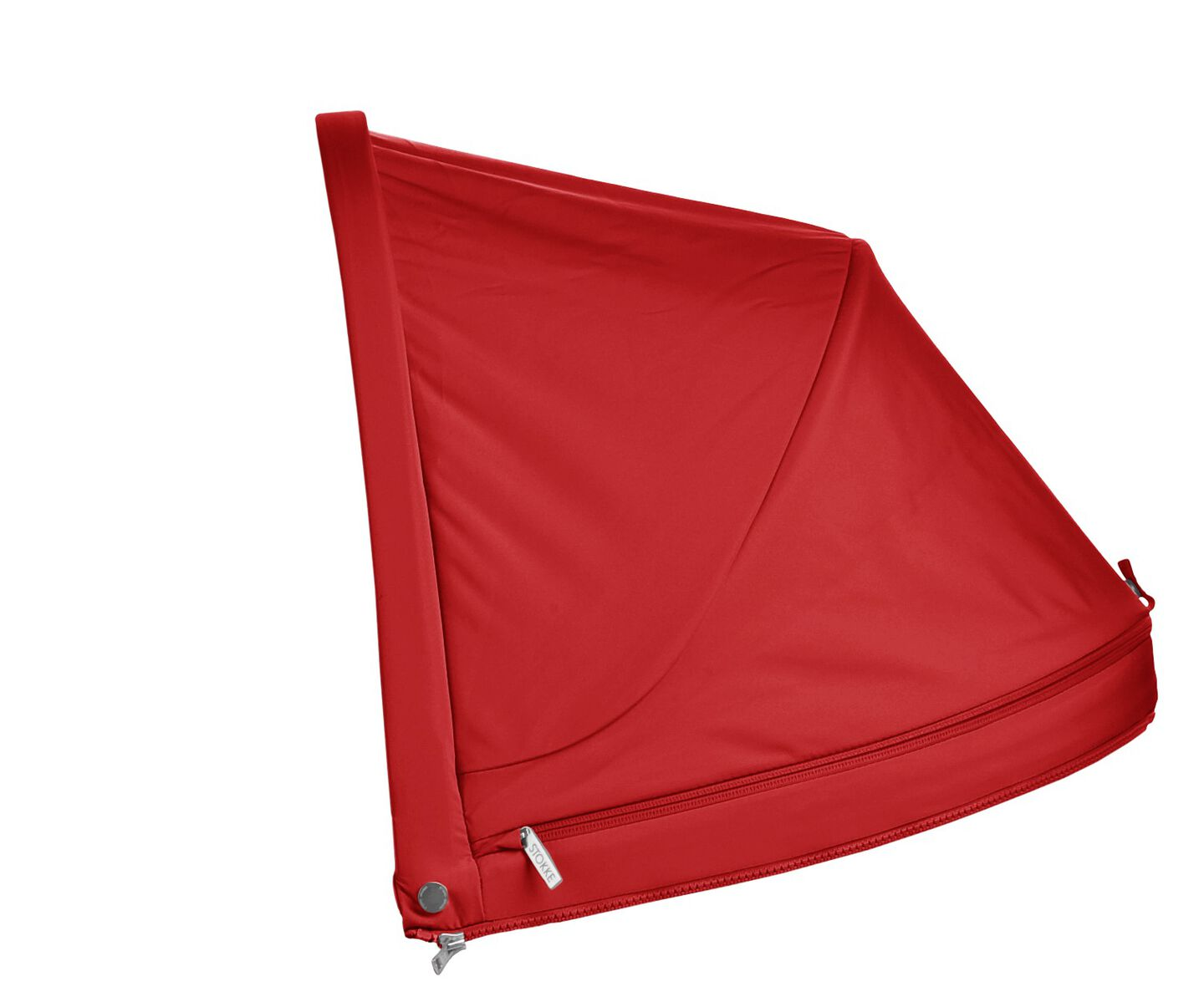 Stokke® Xplory® Hood Red, Red, mainview