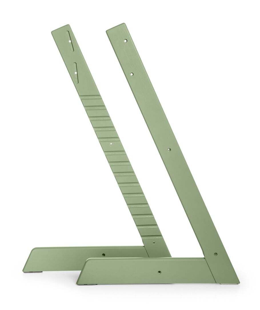 Tripp Trapp® Side set Moss Green (Spare part).
